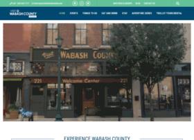 wabashcountycvb.com