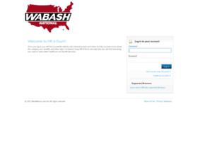wabashnational.hrintouch.com