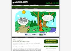 wabber.com