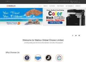 wablux.com