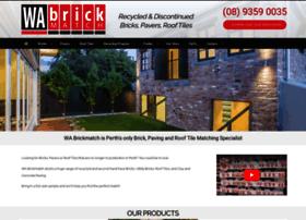 wabrickmatch.com.au
