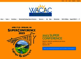 wacac.org