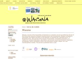 wacana.ui.ac.id