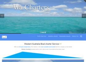 wacharters.com