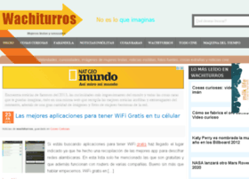 wachiturros.co