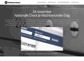 wachtwoordbewust.nl