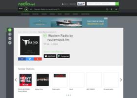 wackenradio.rad.io