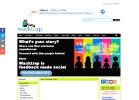 wacktrap.com