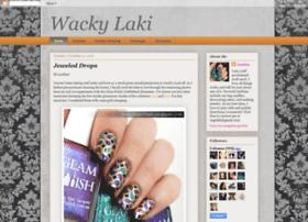 wackylaki.blogspot.ch
