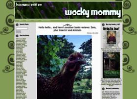 wackymommy.org