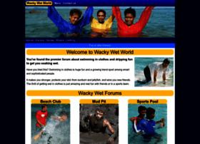 wackywet.com