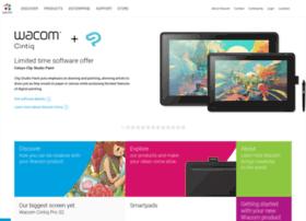 wacom.com.hk
