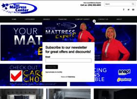 wacomattresscenter.com