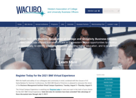 wacubo.org