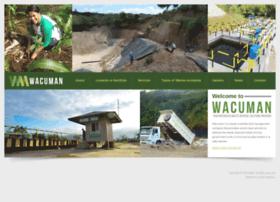 wacuman.com