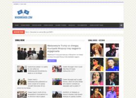 wadankaaga.com