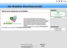 waddenboerhaavewijk.schoudercom.nl