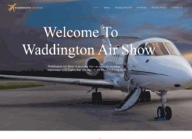 waddingtonairshow.co.uk