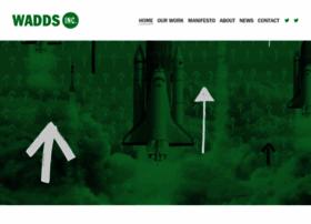 wadds.co.uk