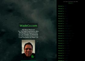 wadeco.com