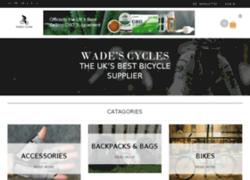 wadescycles.co.uk