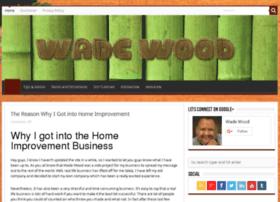 wadewood.net
