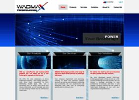 wadmaxtech.com