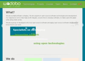 wadobo.com