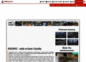 wadowice.webcamera.pl