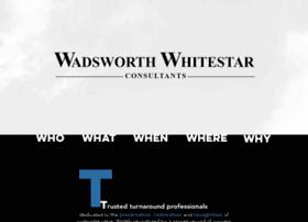 wadsworthwhitestar.com