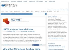 wae.blogs.starnewsonline.com