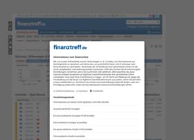 waehrungen.finanztreff.de