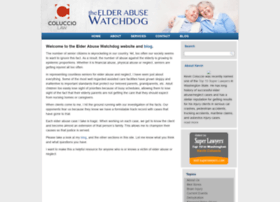 waelderabuse.com
