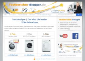 waeschetrocknertest.com