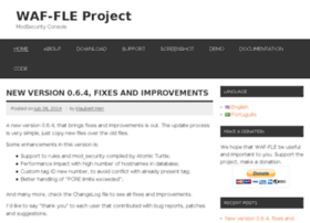 waf-fle.org