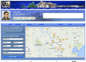 wafbhomes.com