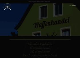 waffen-tauchsport.de