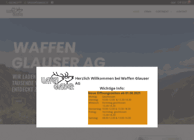 waffenglauser.ch