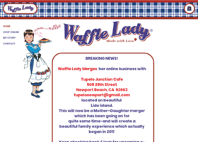 wafflelady.com