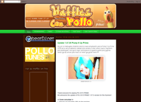 wafflesconpollo.blogspot.com