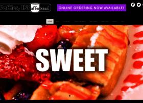 wafflesincaffeinated.com