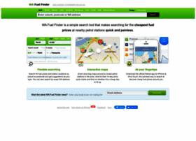 wafuelfinder.com