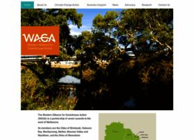 waga.com.au