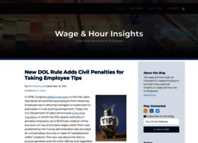 wagehourinsights.com