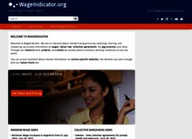 wageindicator.org
