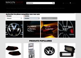 wagen-shop.com
