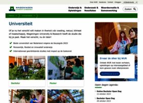 wageningenuniversity.nl