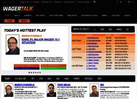 wagertalk.com