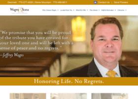 wagesandsons.com
