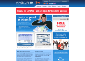 wageslips4u.co.uk
